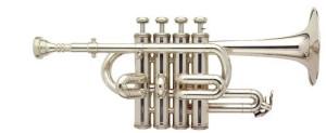 piccolotrompet